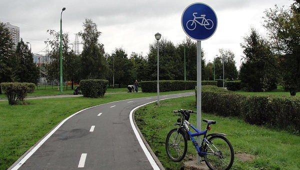 велотрасса