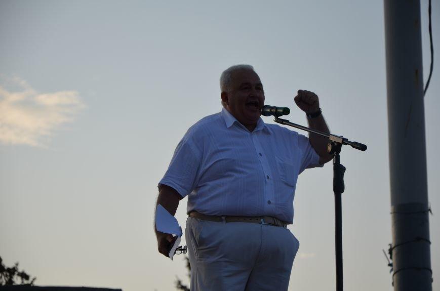 В Мариуполе киевские артисты поддержали жителей на концерте (ФОТО+ВИДЕО), фото-46