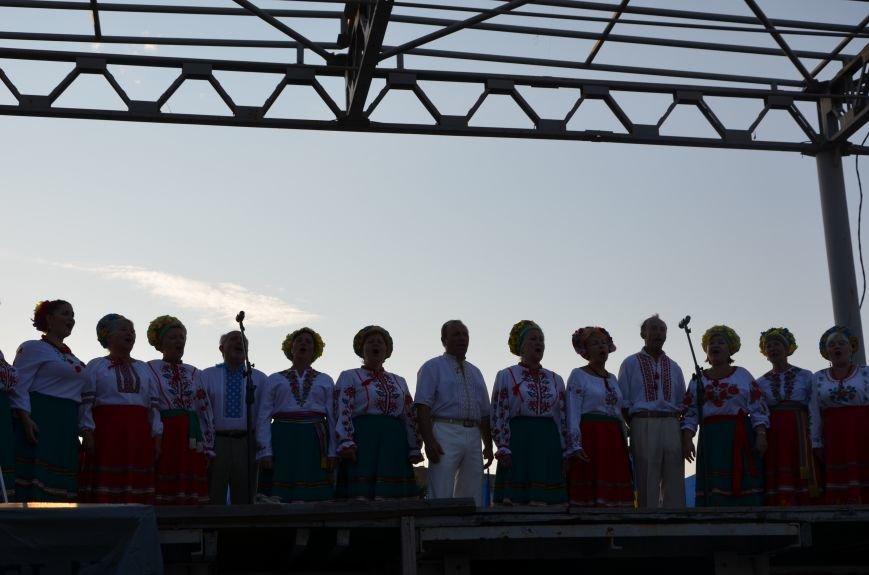 В Мариуполе киевские артисты поддержали жителей на концерте (ФОТО+ВИДЕО), фото-45