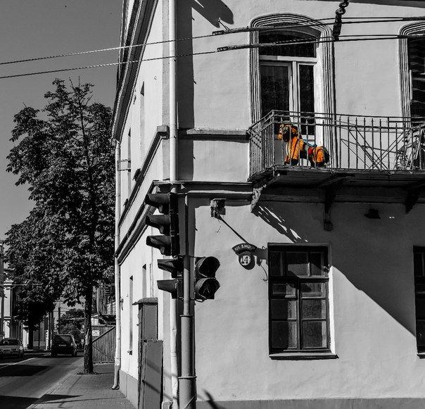 Неделя в Гродно: свадьбы, возвращения, странные фотографии и любовь к родному городу (фото) - фото 16