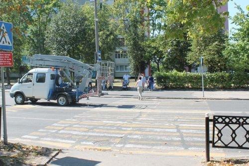 В Гродно на выходных сбили троих человек - всех на пешеходном переходе (фото) - фото 1