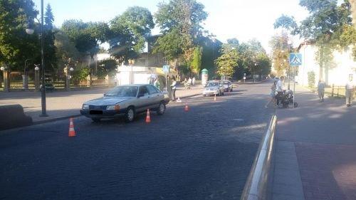 В Гродно на выходных сбили троих человек - всех на пешеходном переходе (фото) - фото 2
