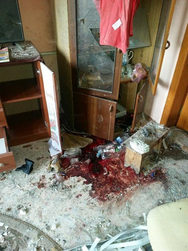 Обстрел Сартаны был произведен из подконтрольных террористам Саханки и Коминтерново, — командование сектора М (ФОТО), фото-17