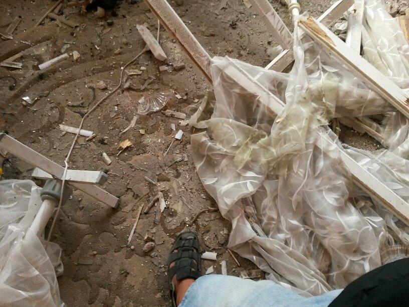 Обстрел Сартаны был произведен из подконтрольных террористам Саханки и Коминтерново, — командование сектора М (ФОТО), фото-19