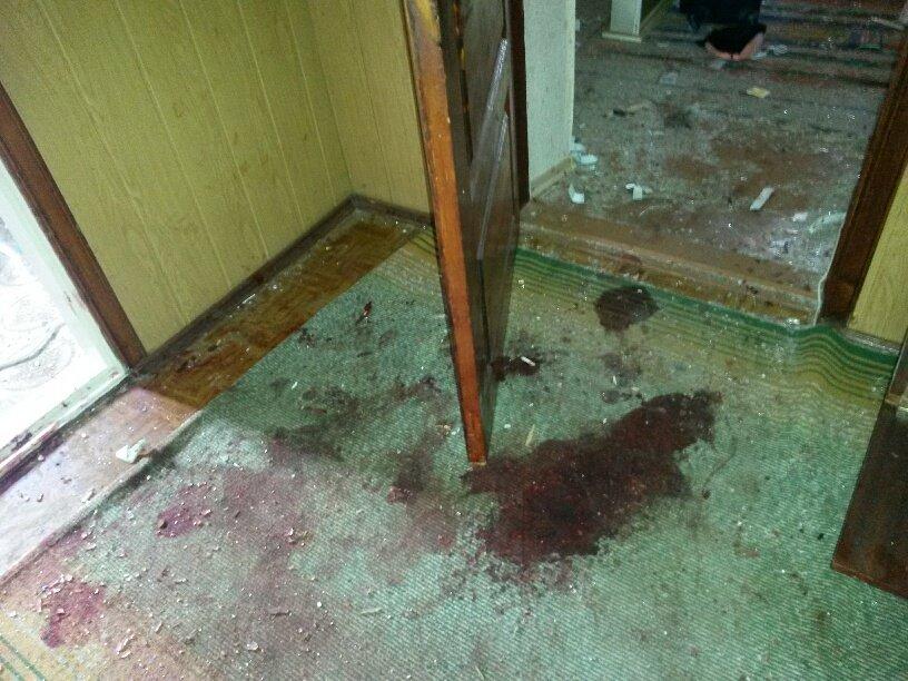 Обстрел Сартаны был произведен из подконтрольных террористам Саханки и Коминтерново, — командование сектора М (ФОТО), фото-11