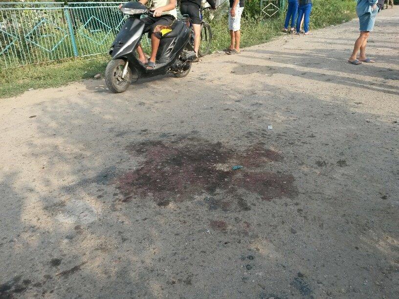Обстрел Сартаны был произведен из подконтрольных террористам Саханки и Коминтерново, — командование сектора М (ФОТО), фото-4