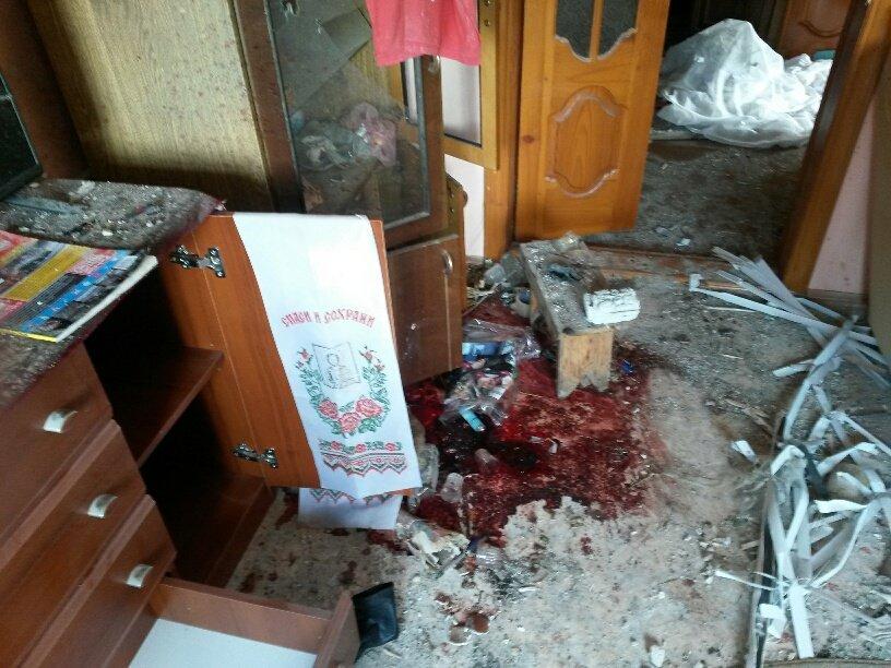 Обстрел Сартаны был произведен из подконтрольных террористам Саханки и Коминтерново, — командование сектора М (ФОТО), фото-21