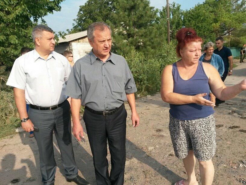 Обстрел Сартаны был произведен из подконтрольных террористам Саханки и Коминтерново, — командование сектора М (ФОТО), фото-2