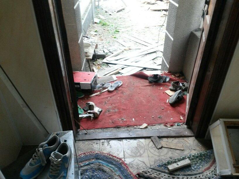 Обстрел Сартаны был произведен из подконтрольных террористам Саханки и Коминтерново, — командование сектора М (ФОТО), фото-13