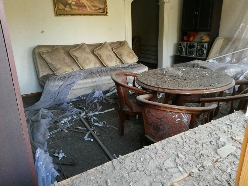 Обстрел Сартаны был произведен из подконтрольных террористам Саханки и Коминтерново, — командование сектора М (ФОТО), фото-5