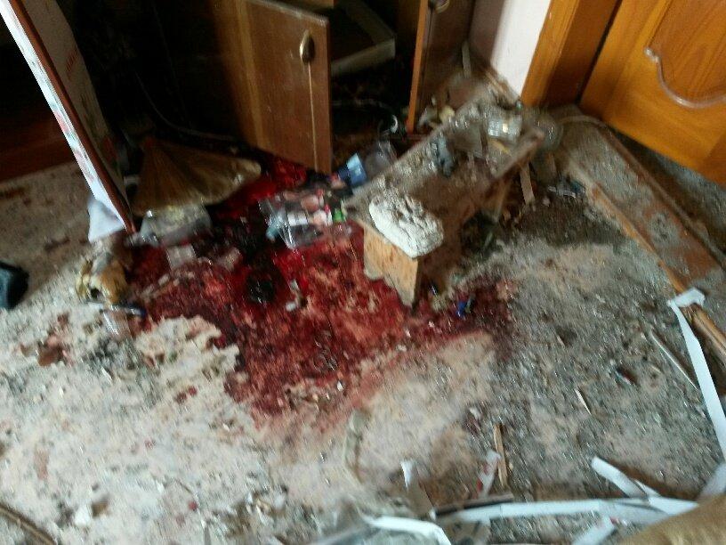 Обстрел Сартаны был произведен из подконтрольных террористам Саханки и Коминтерново, — командование сектора М (ФОТО), фото-20