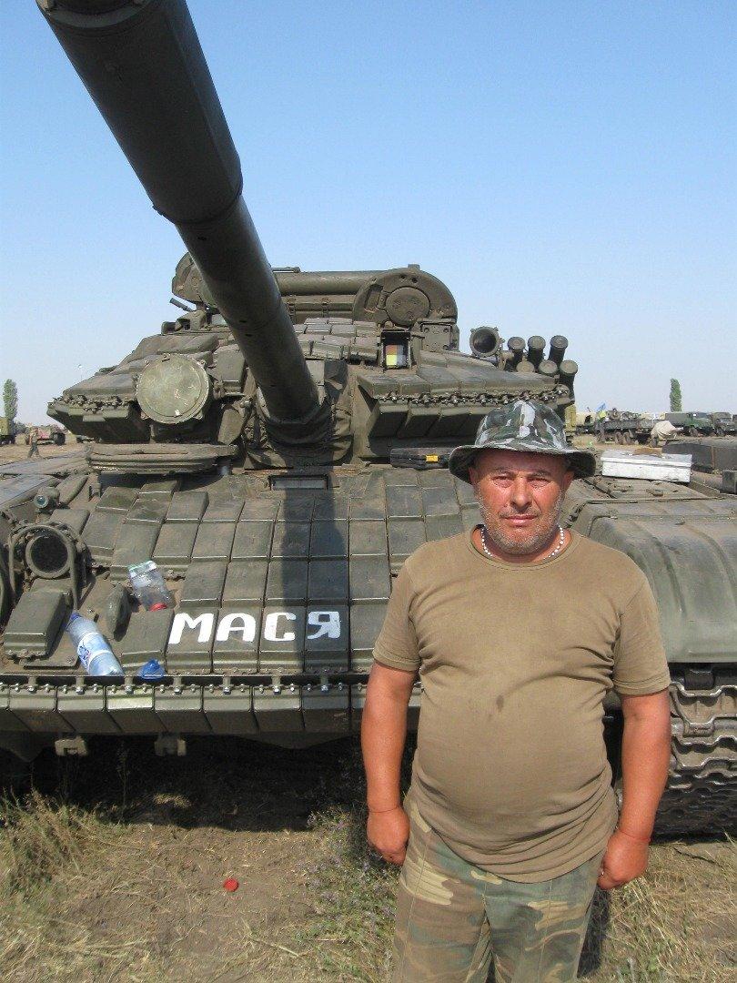 На полигоне Николаевщины батальоны теробороны прошли боевое слаживание (ФОТО) (фото) - фото 3
