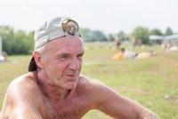 Опрос в Гродно: у отдыхающем на Юбилейном озере спросили нужен ли нудисткий пляж (фото) - фото 4