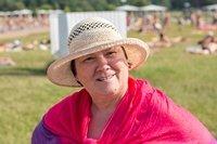 Опрос в Гродно: у отдыхающем на Юбилейном озере спросили нужен ли нудисткий пляж (фото) - фото 8