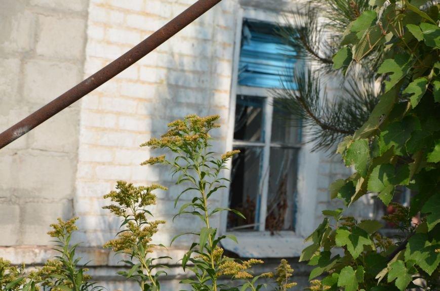 Сартана после обстрела: жители восстанавливают дома и ругают военных (ФОТО+ВИДЕО), фото-5