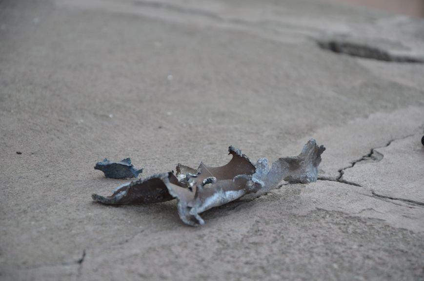 Сартана после обстрела: жители восстанавливают дома и ругают военных (ФОТО+ВИДЕО), фото-20
