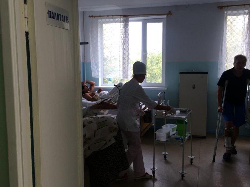 """Раненые в Сартане рассказали, как спасались от смерти, и задавали один вопрос: """"Почему  не пропускали «скорые»? (ФОТО), фото-6"""