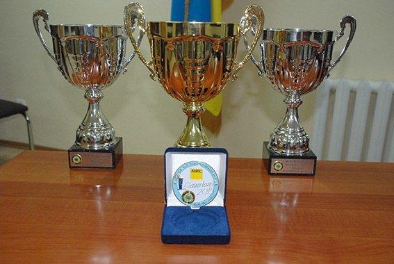 Команда днепропетровской милиции заняла второе место на международном Полицейском ралли в Германии (ФОТО) (фото) - фото 4