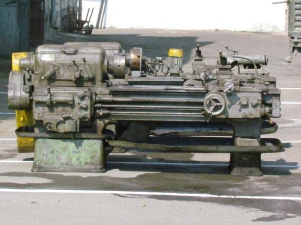 Львівський бронетанковий завод отримав нове обладнання (ФОТО) (фото) - фото 1