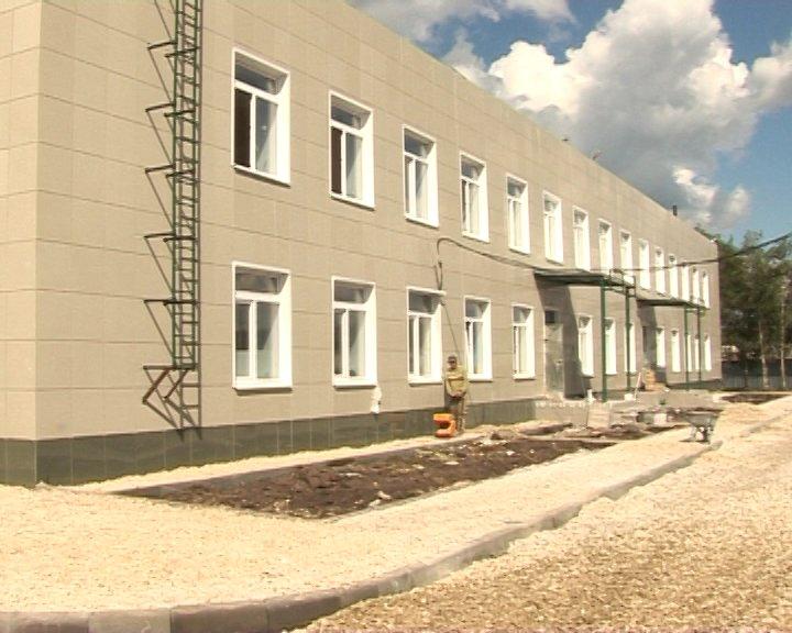 детсад в Полдневой-09