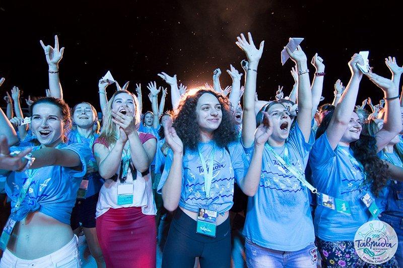 Театр объединяет. Участницы белгородского независимого театра «Новая сцена-2» вышли в финал проектов «Тавриды» (фото) - фото 1
