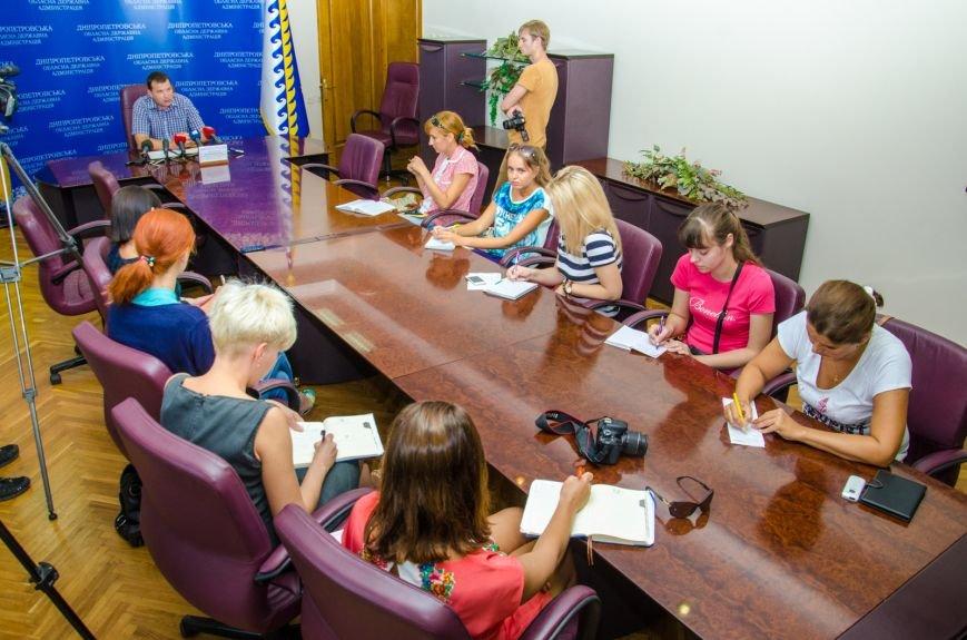 Валентин Резниченко увеличил нынешний план ремонта дорог Днепропетровщины вдвое (ФОТО), фото-2