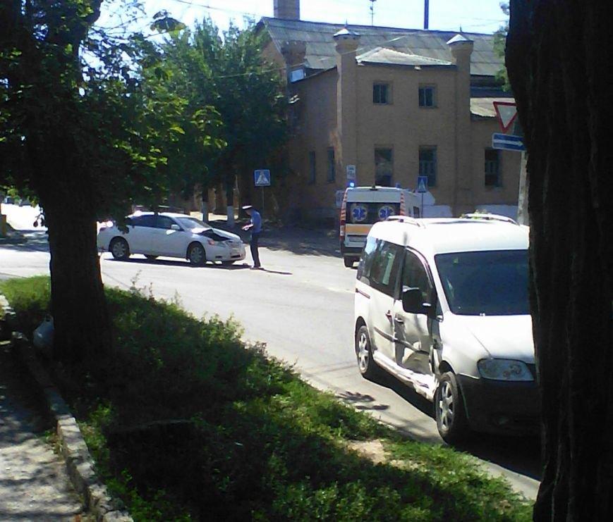 На перекрестке в Кировограде произошло ДТП (ФОТО), фото-4