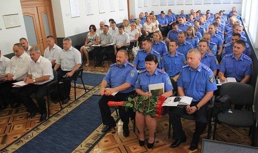 Назначили нового очільника ДАІ Буковини (фото) - фото 3