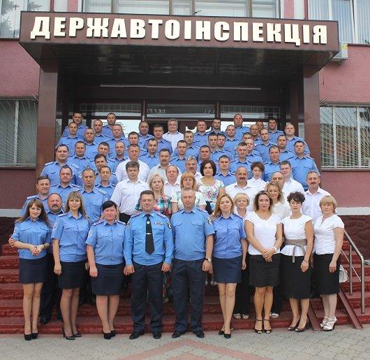 Назначили нового очільника ДАІ Буковини (фото) - фото 1