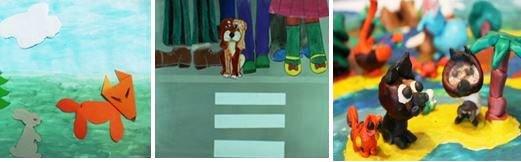 В Ялте пройдет фестиваль детской мультипликации «Чудо Остров» (фото) - фото 1