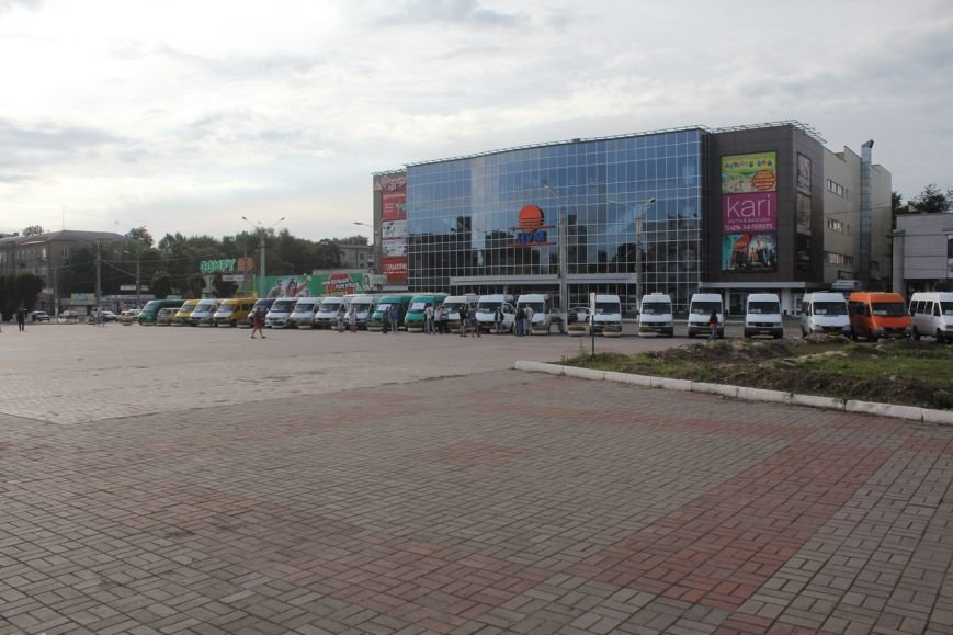 Что с 29-м маршрутом в Днепродзержинске (фото) - фото 7