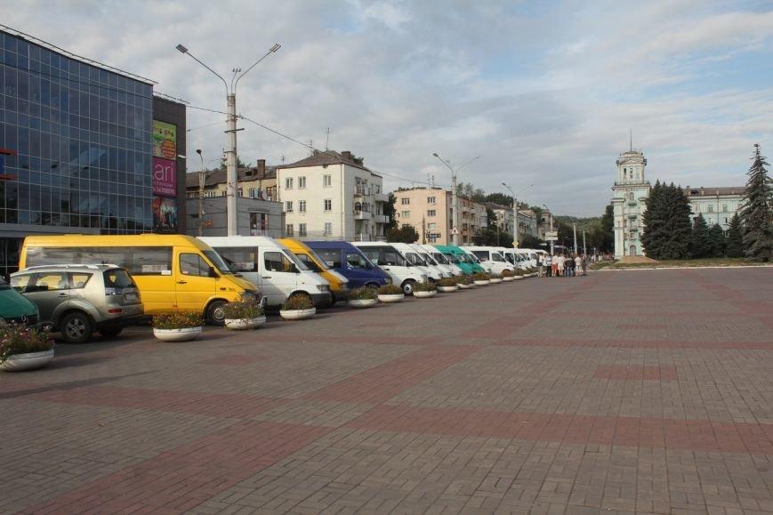 Что с 29-м маршрутом в Днепродзержинске (фото) - фото 6
