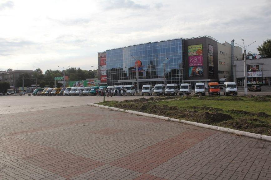 Что с 29-м маршрутом в Днепродзержинске (фото) - фото 5