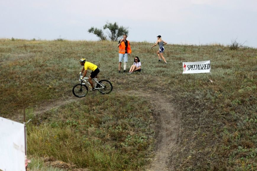 Более 60 спортсменов приняли участие в Кубке «Велокривбасс-2015» (ФОТО) (фото) - фото 1