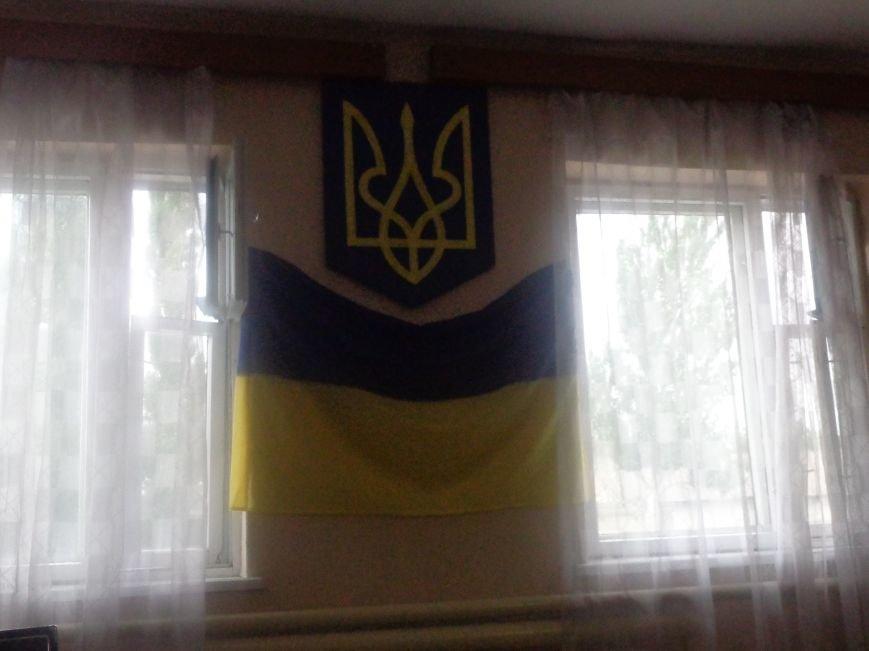 «Шануймося, бо ми того варті!» - в Красноармейске прошло мероприятие, посвященное Дню Независимости (фото) - фото 1
