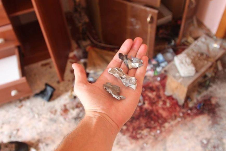 Не дожидаясь помощи властей, мариупольцы начали разбирать завалы в Сартане (ФОТО), фото-4