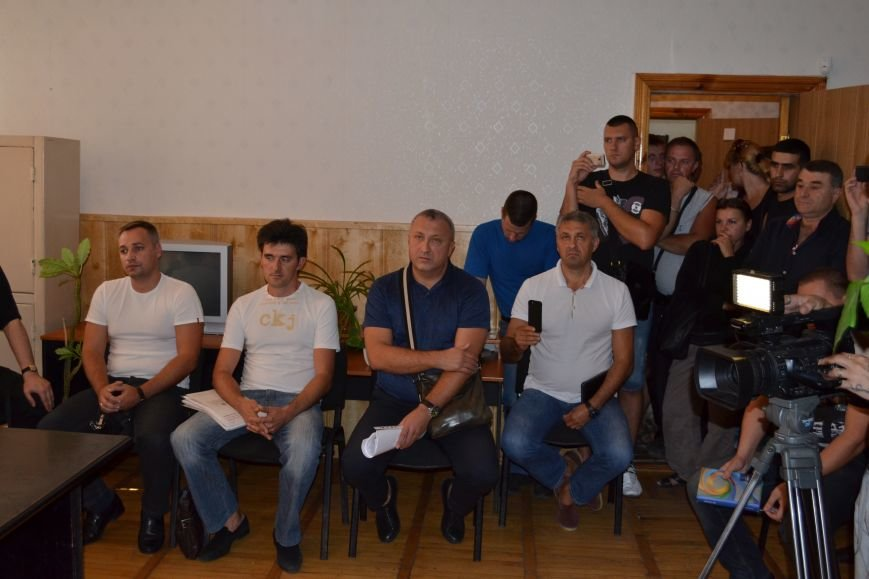 В Днепродзержинске решали судьбу 29-го маршрута, фото-3