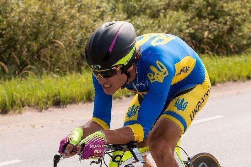 Николаевец выиграл «серебро» на чемпионате Европы по велоспорту (ФОТО) (фото) - фото 1