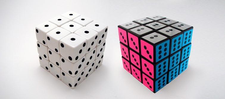 Кубики не Рубика