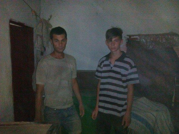 Ребята из церкви «Пробуждение» помогают авдеевцам пережить трудные времена (ФОТО), фото-5