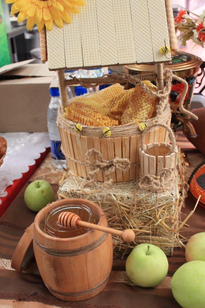 «Экорынок» приглашает на праздничные ярмарки! (фото) - фото 1