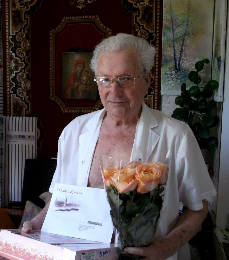 Юбилей художницы. И в 90 лет ветеран Великой Отечественной войны полон оптимизма! (фото) - фото 1