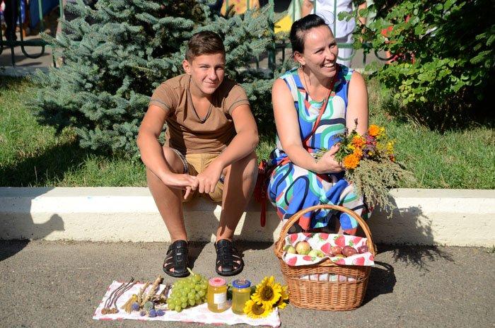 В Николаеве отмечают Яблочный Спас (ФОТОРЕПОРТАЖ), фото-12
