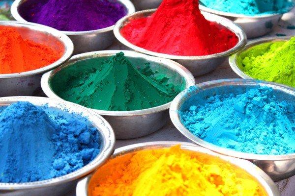 Жители Николаева смогут раскрасить друг друга во все цвета радуги (ФОТО) (фото) - фото 1