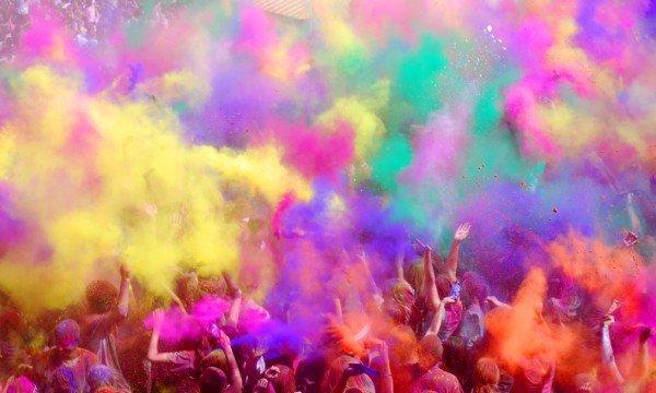 Жители Николаева смогут раскрасить друг друга во все цвета радуги (ФОТО) (фото) - фото 2