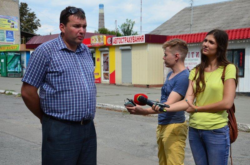 На Днепропетровщине чиновников призвали к ответственности за некачественный ремонт дорог (фото) - фото 1