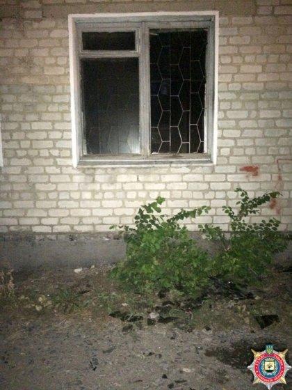В Красноармейске неизвестные подожгли военкомат (фото) - фото 2