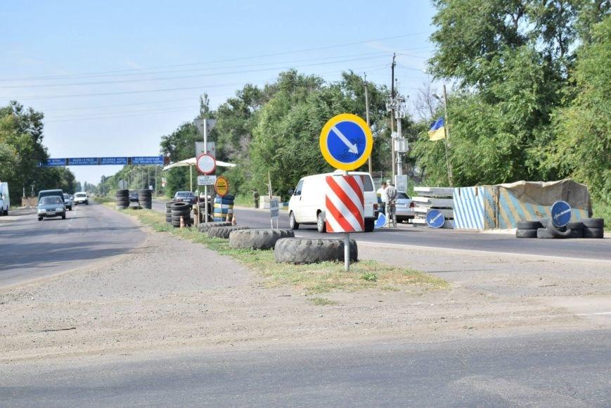 В Николаеве военные и спецтехника готовы занять боевые позиции (ФОТОРЕПОРТАЖ), фото-3