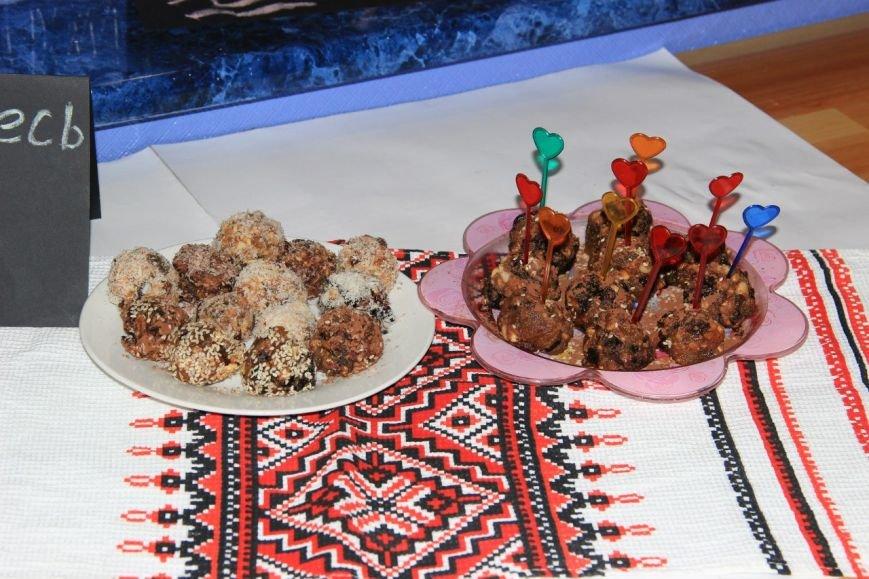 Ресторанный день в Бердянске: праздник для души (фото) - фото 2