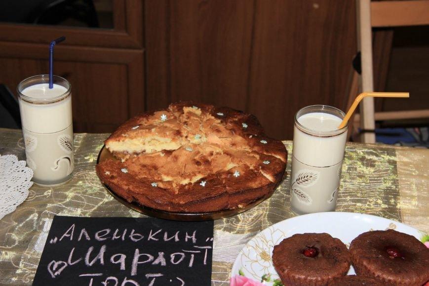 Ресторанный день в Бердянске: праздник для души (фото) - фото 5